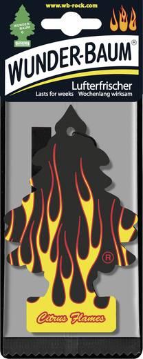 Wunder-Baum Geurkaart Citrus Flames 1 stuks