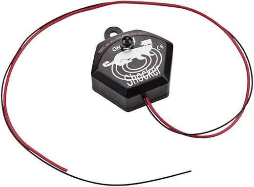 Marterverschrikker SecoRüt 90125 Secorütt marterbescherming 3 met optische beveiliging Met flitslicht 12 V, 24 V 1 stuks