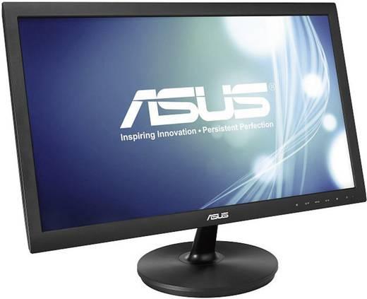 Asus VS228NE LED-monitor 54.6 cm (21.5 inch) Energielabel n.v.t. 1920 x 1080 pix Full HD 5 ms DVI, VGA TN Film