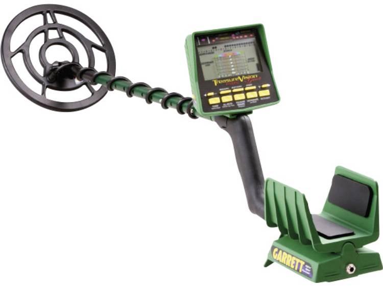 Garrett Metaaldetector GTI2500 98027