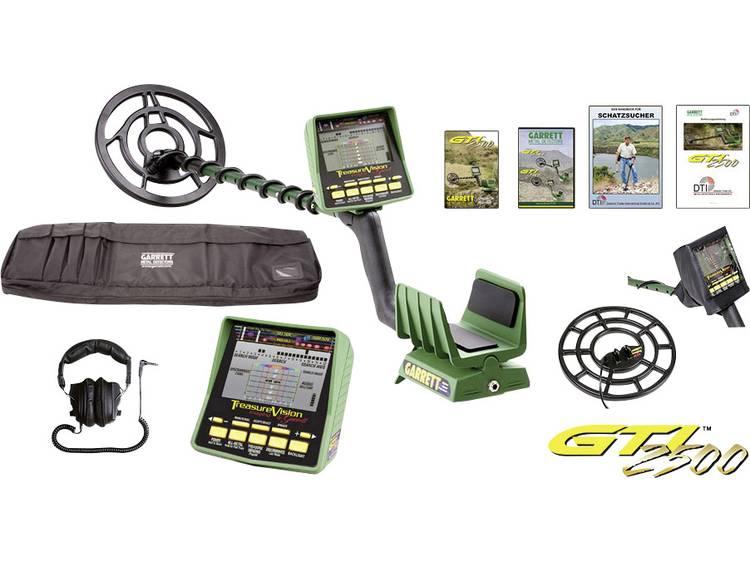 Garrett Metaaldetector Pro Package GTI2500 98949