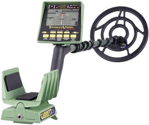 Garrett GTI 2500 Pro Metaaldetector digitaal (LCD), akoestisch 98949