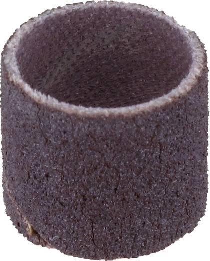 Schuurhuls Korrelgrootte 120 (Ø) 13 mm Dremel 432 2615043232 6 stuks