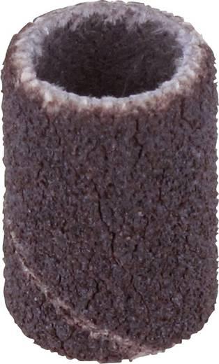 Schuurhuls Korrelgrootte 120 (Ø) 6.4 mm Dremel 438 2615043832 6 stuks