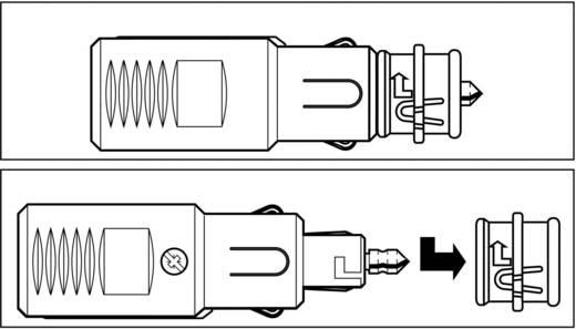 Stekkerlader, Druppellader BAAS 6 V, 12 V 0.8 A