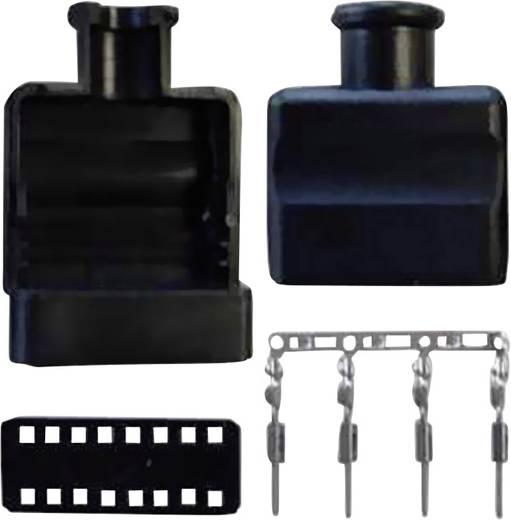 OBD II-stekker SecoRüt 10199 Uitvoering (algemeen) OBD-stek
