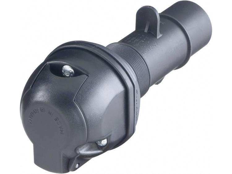 SecoRüt Spanningsreductie adapter van 24 naar 12 V 60180
