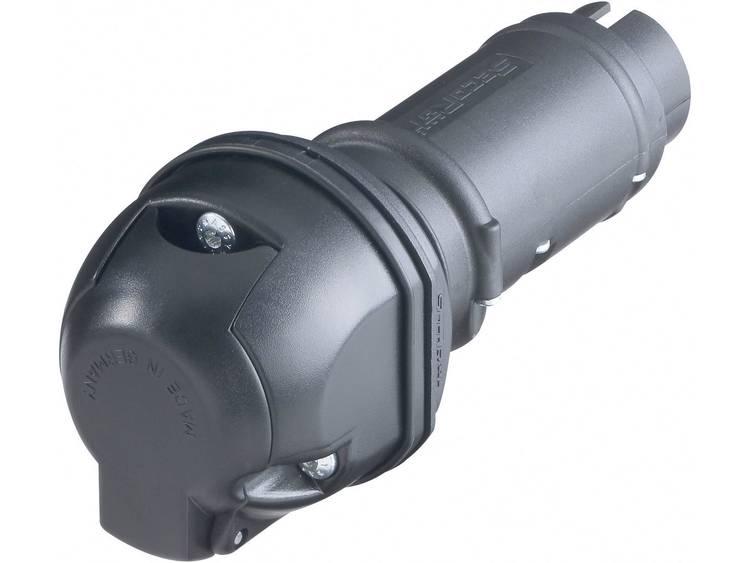 SecoRüt Spanningsreductie-adapter 24 naar 12 V 60195