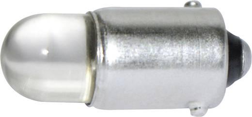 Eufab LED-signaallamp BA9s 12 V