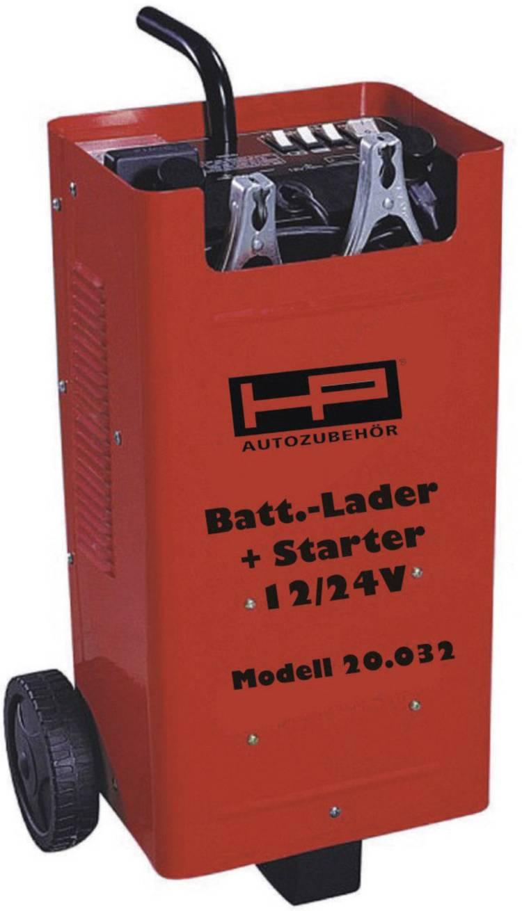 Acculader HP Autozubehor Lader+Starter 45 A 12 V. 24 V 45 A 30 A