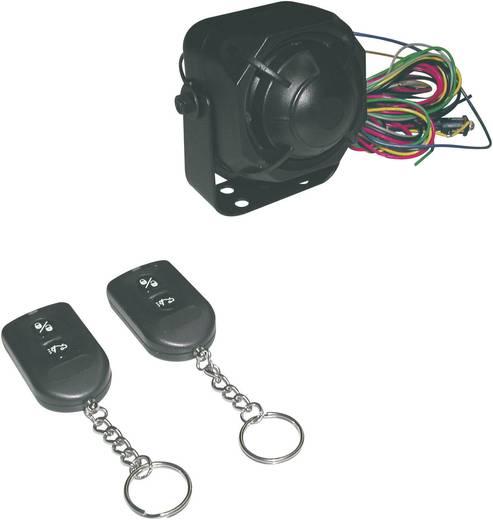 Auto-alarmsysteem KOMPAKT-ALARMANLAGE STANDARD DIY-12 Waeco 12 V