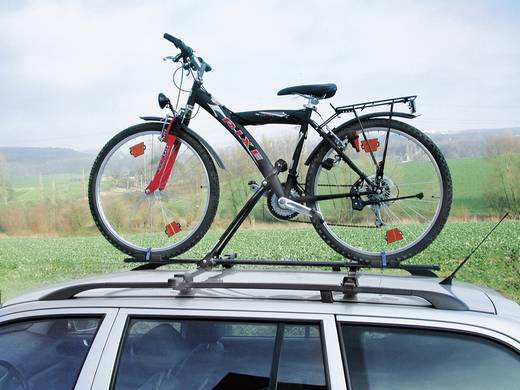 Eufab 12014 Fietsendrager Aantal fietsen (max.)=1