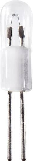 Maglite Reservelamp mini MagLite AAA & AA 2 stuks, geschikt voor Mini MAG AA / AAA