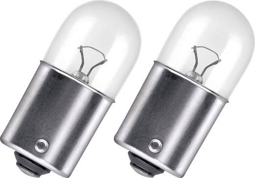 Signaallamp OSRAM Standard R10W 12 V 1 paar BA15s