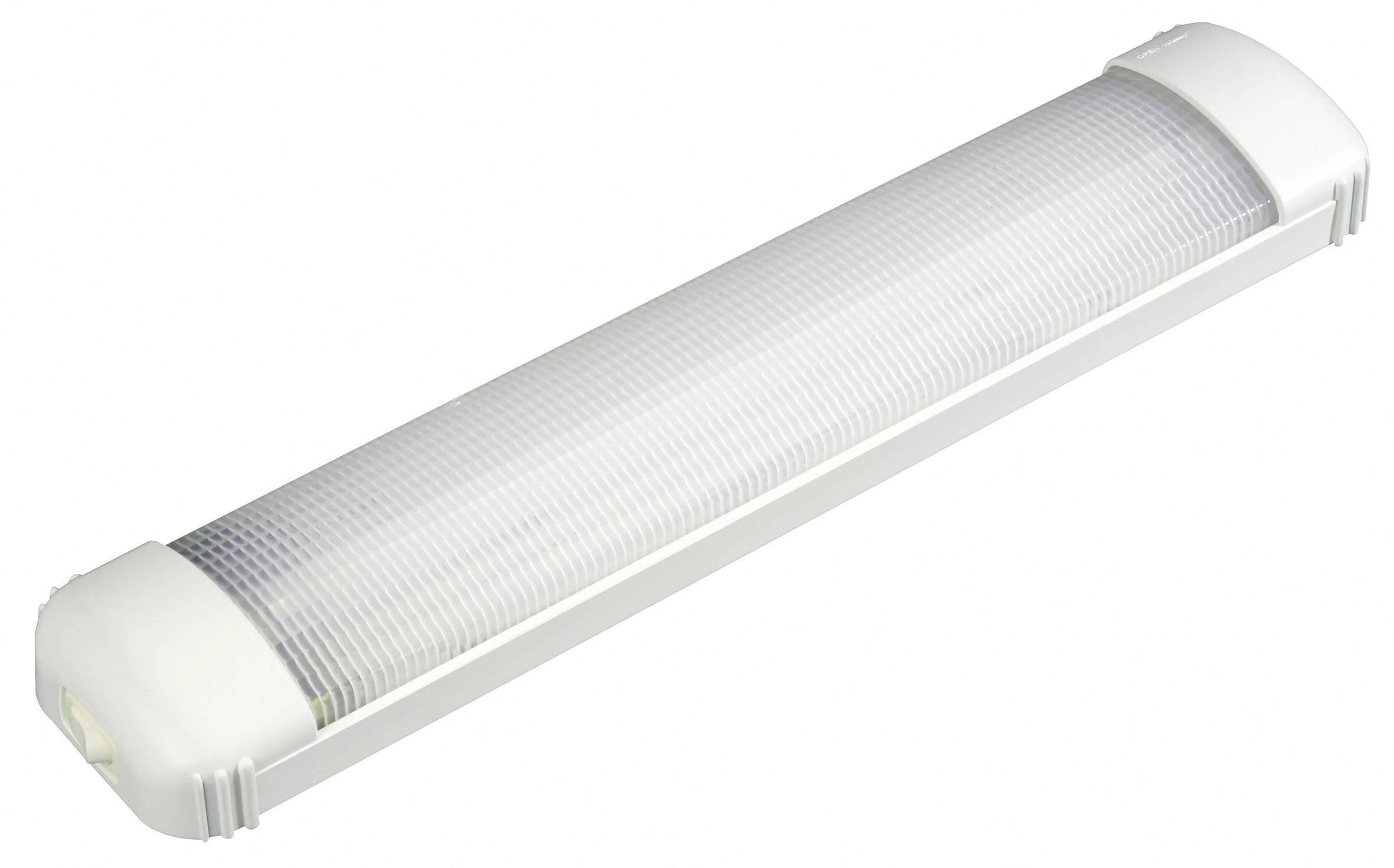 853511 TL-lamp 12 V Fluorescentiebuis T5 (l x b x h) 380 x 76 x 30 ...