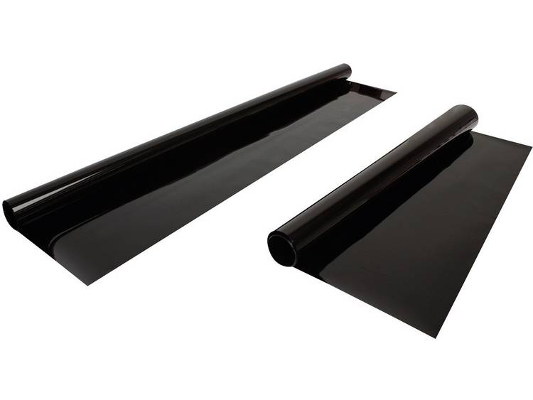 APA 505533 Blindeerfolie Zelfklevend 76 x 152 cm, 50 x 250 cm