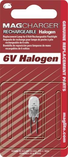 Maglite Reservelamp halogeen, geschikt voor MagCharger Mag-Charger