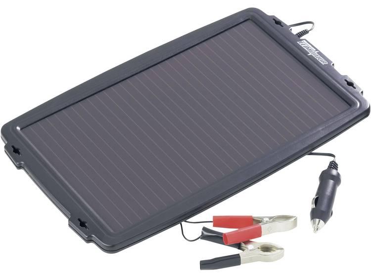 Solar-batterijbescherming Amorphe solarcel 12 V TPS-102-2.4