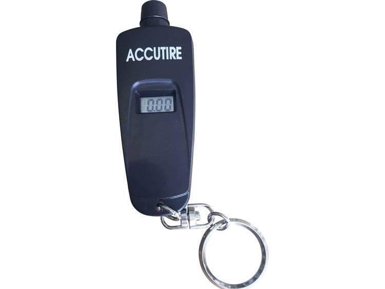 Bandendrukmeter Meetbereik luchtdruk 0.4 6.8 bar Accutire 2100