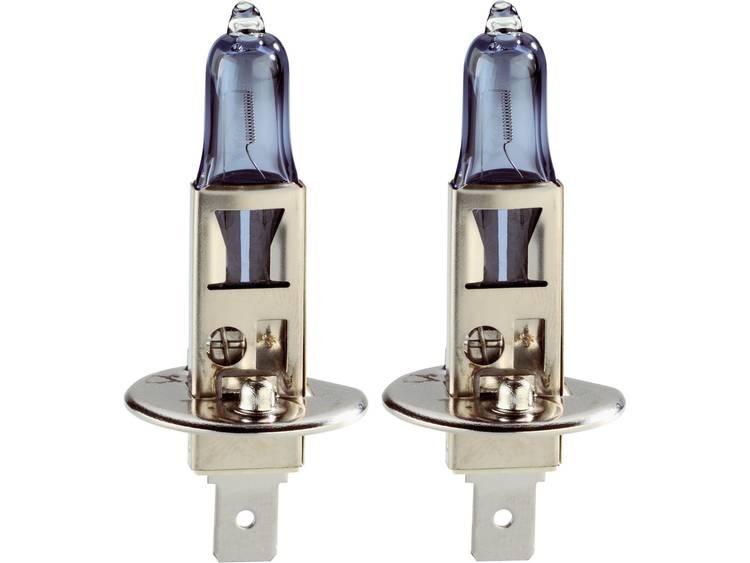 Osram Auto Halogeenlamp Cool Blue Intense H1 55 W