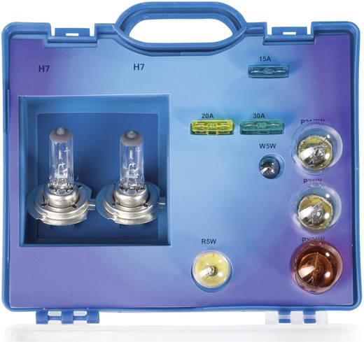 Unitec Standard Assortiment lampen H7 55 W