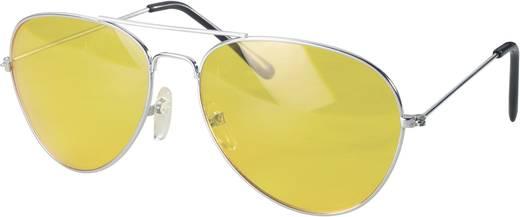 Nachtbril piloten style