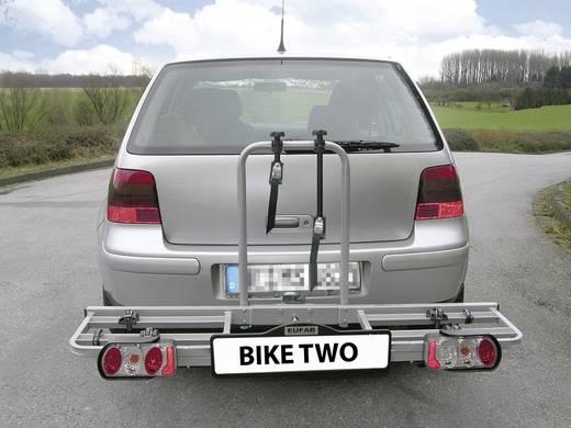 Eufab Bike Two 11411 Fietsendrager Aantal fietsen (max.): 2