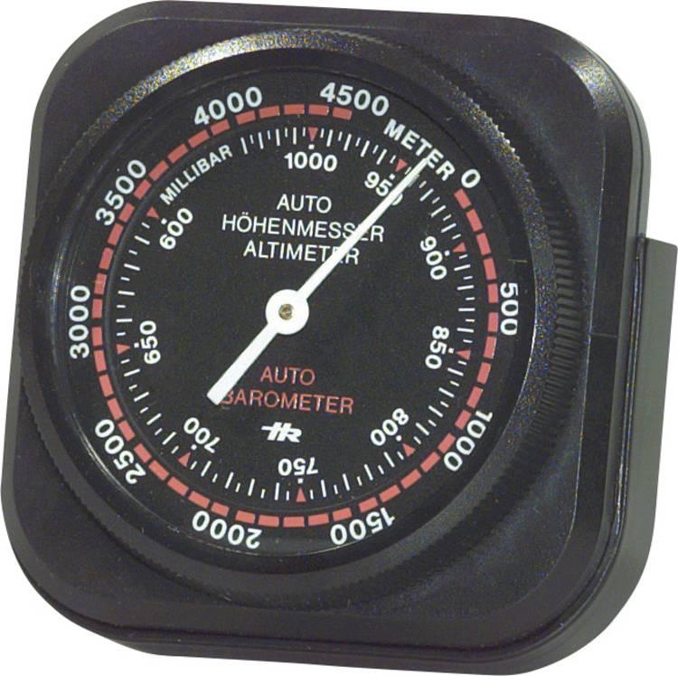 Image of Herbert Richter 10310501 Opbouwmeter (auto) Hoogtemeter Meetbereik 0 - 5000 m geen verlichting