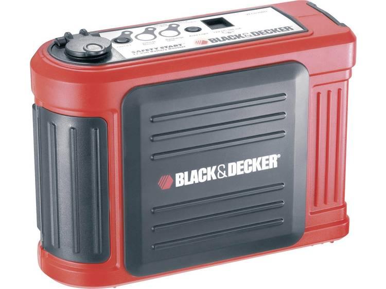 Black & Decker Snelstartsysteem BDV040 Starthulpstroom=8 A