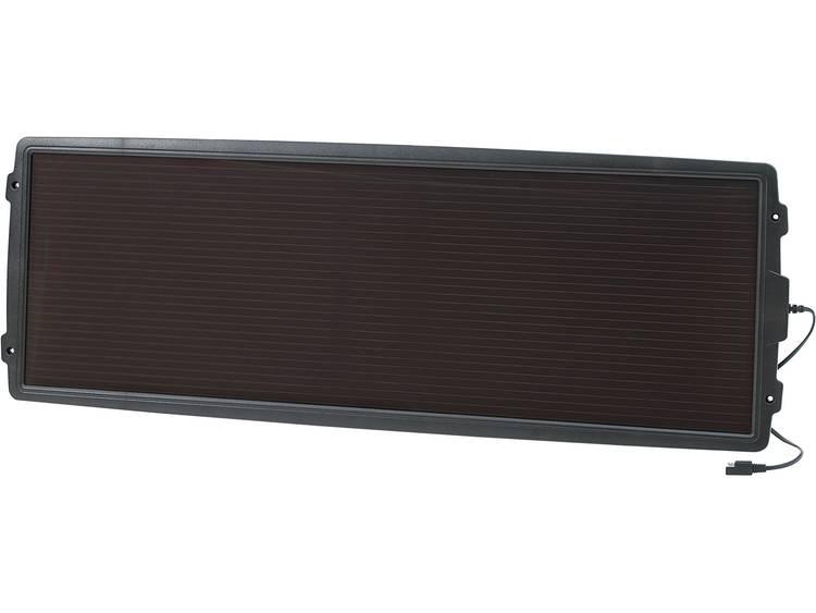 Solar batterijbescherming Amorphe solarcel 12 V TPS 102 15
