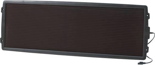 Accubeschermer op zonne-energie 12 V 15 W TPS-102-15