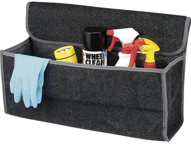 Tas voor kofferbak met klittenbandbevestiging A15 1009
