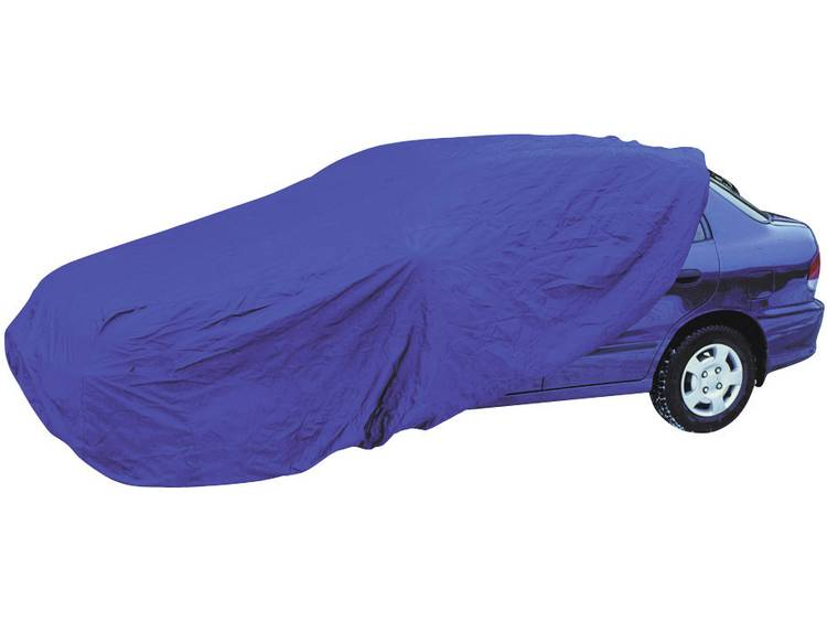 70104 Autobeschermhoes (l x b x h) 482 x 177 x 121 cm Grootte L Audi A4, Citro�n Xantia, Honda Accor