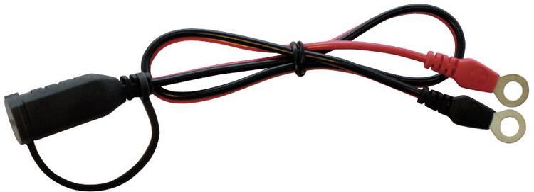 Snelcontact-ringogen Ringkabelschoen M6 CTEK 56-260 56260