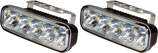 Dagrijlicht LED (b x h x d) 147 x 56 x 59 mm Devil Eyes 610757 610757