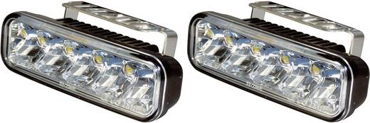 Devil Eyes 610757 Dagrijlicht LED (b x h x d) 147 x 56 x 59 mm