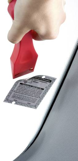 Sticker krabber 6404/1 856073 1 stuks