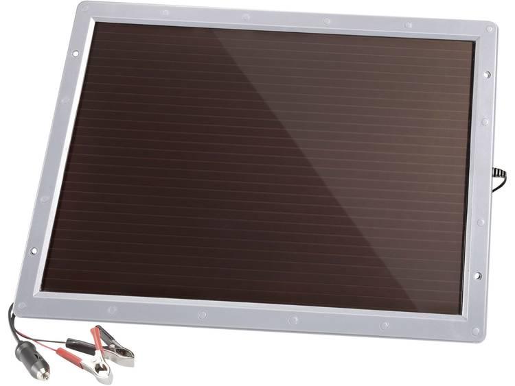 Solar batterijbescherming Amorphe solarcel 12 V TPS 102 6