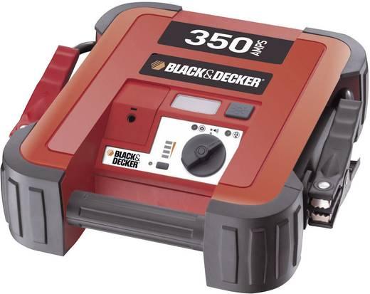 Black & Decker BDJS350 70105 Snelstartsysteem Starthulpstroom=350 A