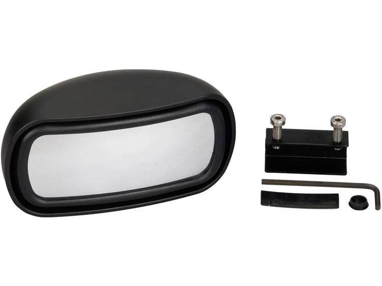 Extra spiegel Herbert Richter 187 100 125 mm x 65 mm x 60 mm Klemmontage