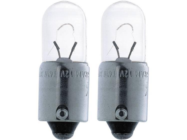 Osram Auto Signaallamp Standard T4W 4 W