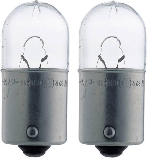 Signaallamp OSRAM Standard R10W 24 V 1 paar BA15s