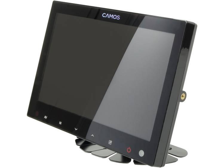 Camos Monitor CM-709-M2 Opbouw