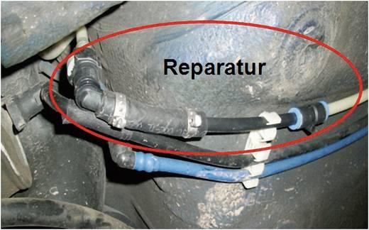 Kunzer 7KLR117 Brandstofleiding reparatieset 117 delig