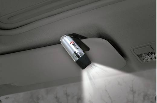 Mini-Spotlight LED interieurverlichting Wit interieurverlichting
