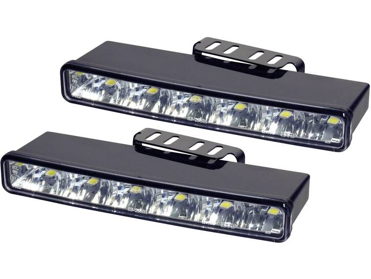 Devil Eyes 610763 SUV Dagrijlicht LED (b x h x d) 230 x 35 x 100 mm
