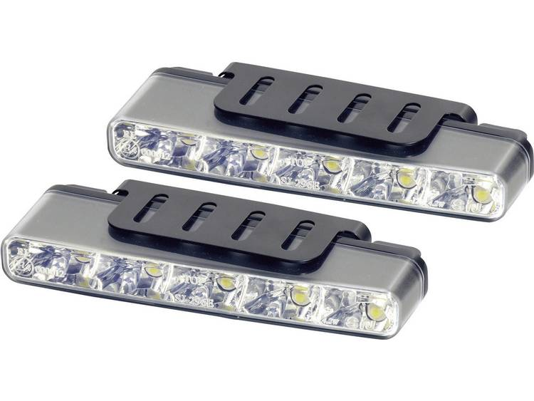 Devil Eyes 610764 Dagrijlicht LED (b x h x d) 160 x 25 x 55.1 mm