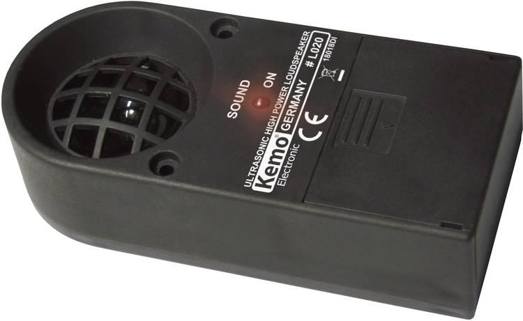 Kemo L020 Marterverschrikker-uitbreiding Met luidspreker 1 stuks