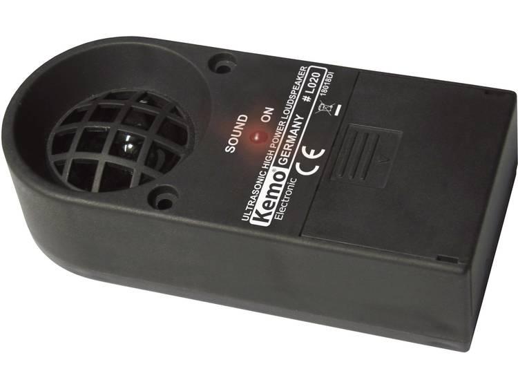 Kemo L020 Marterverschrikker uitbreiding Met luidspreker 1 stuks