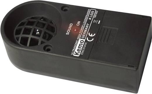 Marterverschrikker-uitbreiding Kemo L020 Met luidspreker 1 stuks